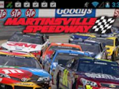 Martinsville Speedway 5.29.24 Screenshot