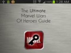 Marvel War Of Heroes Cheats 1.01 Screenshot