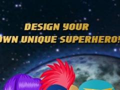Marvellous Meerkat Maker - Superhero builder and Creator 1.0 Screenshot