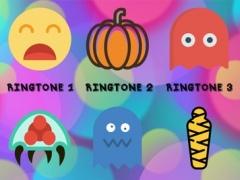 Marvelous Horror Ringtones 1.0 Screenshot