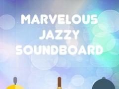 Marvelous Jazzy Soundboard 1.0 Screenshot