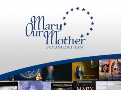 Mary Our Mother Foundation 1.0 Screenshot
