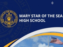 Mary Star of the Sea High School 1.0 Screenshot