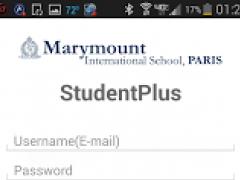 Marymount StudentPlus 1.3.0 Screenshot