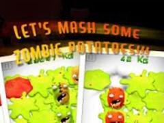Mash Zombie Potatoes DEMO  Screenshot
