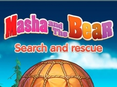 Masha and the Bear: search and rescue 2.2.6 Screenshot