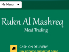 Mashreq Foods 0.1 Screenshot