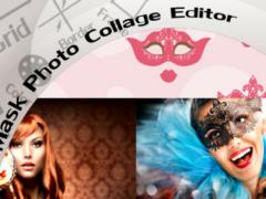 Mask Photo Collage Editor 1.3 Screenshot