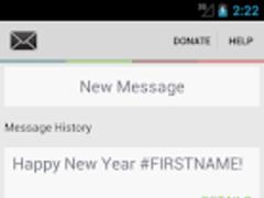 Mass Personalization Pro 2.02 Screenshot