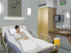 Massachusetts Hospitals-Escape 1.0.2 Screenshot