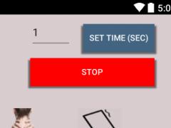 Massage Vibrator 1.0.3 Screenshot