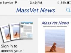 MassVet News 35 Screenshot