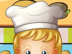 Master Chef Sandwich Maker Baking Hamburger Pastry 1.0 Screenshot