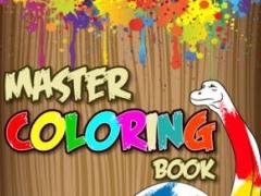 Master Coloring Book 1.2 Screenshot