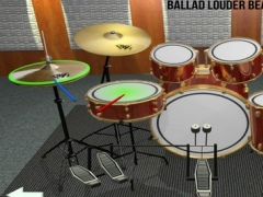 Master Drum Beats 1.3 Screenshot