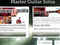 Master Guitar Solos 3.8 Screenshot
