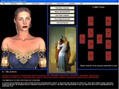 Master's Tarot - Victorian Edition 9.0 Screenshot