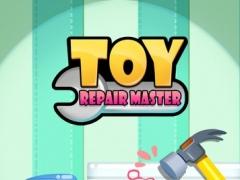 Master Toy Maker - Dolls Fix & Repair 1.0 Screenshot