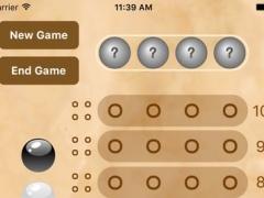 MasterCode 1.6 Screenshot