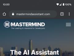 Mastermind - Amazon Alexa & Google Assistant Skill 1.0.42 Screenshot