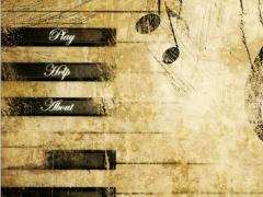 Masterpiece Piano 1.1 Screenshot