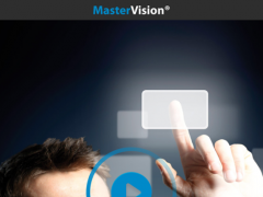 MasterVision 1.0 Screenshot