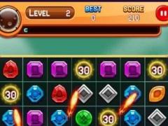 Match 3 Candy Jewel Blast 1.0 Screenshot