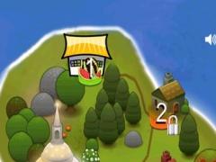 Match 3 Fruity 1 Screenshot