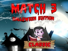 Match 3 - Halloween Edition 1.0 Screenshot