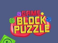 Match Block Puzzle - Test.ing Your Mind Skill with Emoji Creative Game.s for Kids & Adults 1.0 Screenshot