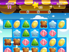 Match Candy 1.0 Screenshot