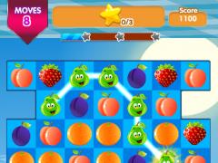 Match Fruit 1.0 Screenshot