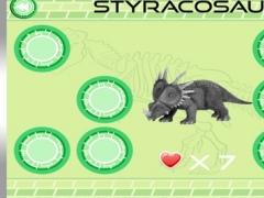 Match Sound For Dinosaur World 1.0 Screenshot