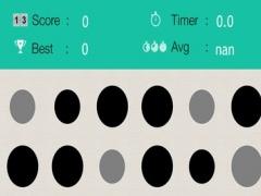 Match the circle 2.3.1 Screenshot