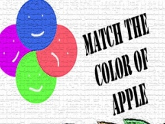 Match The Color Of Apple 1.0 Screenshot