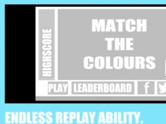 Match the Colours 1.0 Screenshot