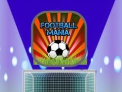 Match Three Football Soccer Game for Kids Free 1.1 Screenshot