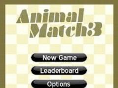 Match3: Animals 1.0.5 Screenshot