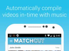 MatchCut Videos for Instagram 2.1.10 Screenshot