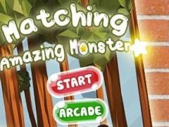 Matching Amazing Monster 1.2 Screenshot