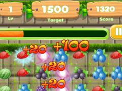 Matching Fruit Crush 1.0 Screenshot