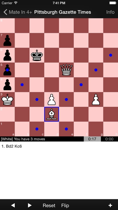 chess puzzles mate in 3 moves pdf download