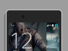 Material Premium Assassin 2.0 Screenshot