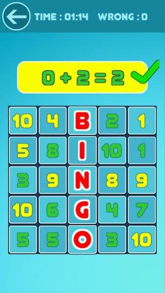 Bingo Online Multiplayer Free