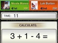 Math Blitz 1.2.7 Screenshot