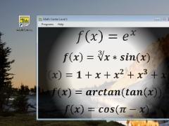 Math Center Level 1 1.0.1.9 Screenshot
