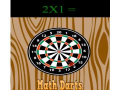Math Darts 1.2 Screenshot