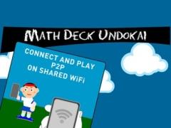 Math Deck Undokai 1.0.1 Screenshot