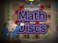 Math Discs 1.1 Screenshot