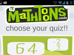 Math Exponents 1.02 Screenshot